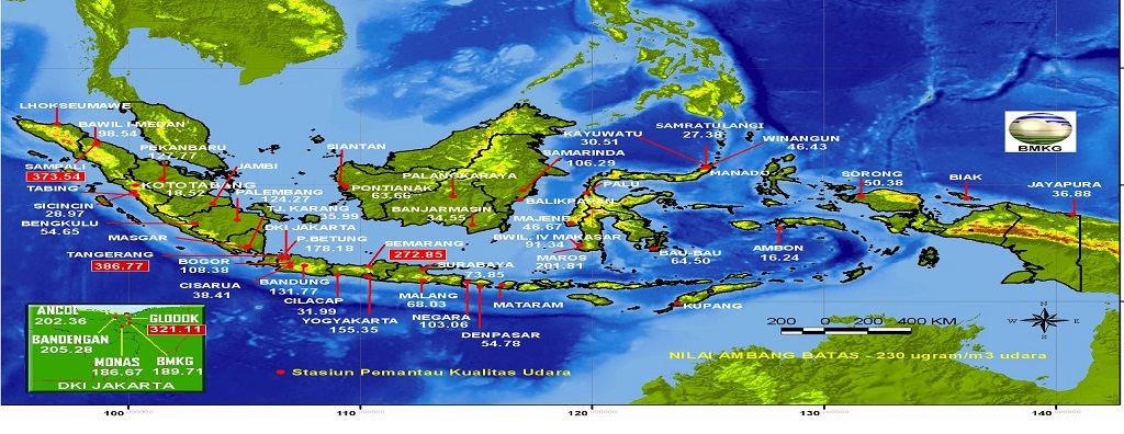 Training Pemetaan Topografi dan Survey Toponimi (18-20 Oktober 2017 Bogor)