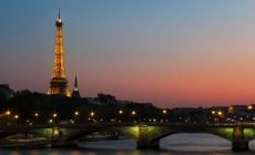 The Most Romantic City in Europe